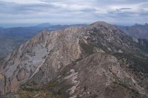 las-montañas