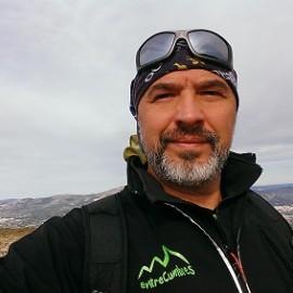 Miguel Entrecumbres