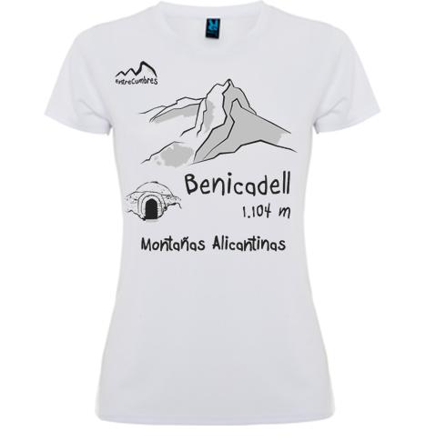 camiseta benicadell