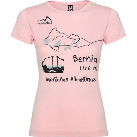 Camiseta Bernia